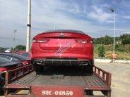 Bán xe Kia Optima 2.4 G Tline, số tự động 2017 giá ưu đãi tại Quảng Ninh, đặt xe và lái thử LH: 0986.075.600 giá 949 triệu tại Quảng Ninh
