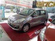Bán xe Suzuki Ertiga 2017 KM tiền mặt, chỉ cần 130 triệu lấy được xe. Liên hệ 0983489598 giá 629 triệu tại Quảng Ninh