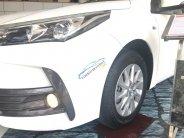 Toyota Corolla Altis 1.8 CVT 2018, mẫu xe toàn cầu, có đủ màu, khuyến mãi lớn, giao xe ngay giá 733 triệu tại Tp.HCM