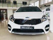 Ưu đãi giá xe Kia Rondo 2018 chính hãng tại Đồng Nai - showroom Biên Hòa - Hỗ trợ vay 80% giá trị xe, LH: 0933 96 88 98 giá 609 triệu tại Đồng Nai
