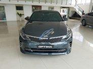 Kia Optima 2.0 ATH chính hãng 2018 tốt nhất Biên Hòa- Đồng Nai, hỗ trợ vay trả góp 80% giá xe - Hotline 0933 96 88 98 giá 879 triệu tại Đồng Nai