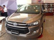 Bán Toyota Innova E sản xuất 2017, màu nâu giá 726 triệu tại BR-Vũng Tàu
