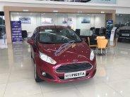 Ford Fiesta 1.5L AT Titanium đời 2018 giá tốt nhất thị trường, giao ngay, hỗ trợ 80% giá xe giá 515 triệu tại Hà Nội