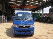 Mua bán xe tải 7 tạ, 8 tạ, 9 tạ chở kính thùng dài 2,6 m có điều hòa, trả góp giá 195 triệu tại Hải Phòng
