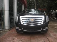 Bán Cadillac Escalade 2017, màu đen, nội thất đen giá 6 tỷ 780 tr tại Hà Nội
