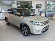 Bán xe Suzuki Vitara 2017 màu trắng ngà, xe nhập, giao ngay. LH: 0985.547.829 giá 779 triệu tại Hà Nội