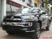 Bán xe Toyota 4 Runner sản xuất 2018, màu đen, nhập khẩu nguyên chiếc giá 2 tỷ 888 tr tại Hà Nội