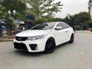 Cần bán lại xe Kia Forte Koup GDI đời 2011, màu trắng, chính chủ giá 478 triệu tại Bắc Ninh