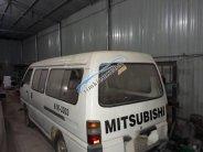 Bán xe Mitsubishi Eclipse đời 1996, màu trắng giá 16 triệu tại Đồng Nai