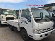 Bán xe tải Kia K3000S tải 1400Kg, đầy đủ các loại thùng liên hệ 0984694366, hỗ trợ trả góp giá 341 triệu tại Hà Nội
