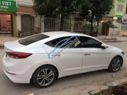 Bán xe Hyundai Elantra đời 2016, màu trắng số tự động giá 646 triệu tại Hà Nội