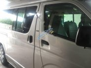 Bán xe Toyota Hiace đời 2006, màu bạc, nhập khẩu, giá chỉ 280 triệu giá 280 triệu tại Quảng Ninh