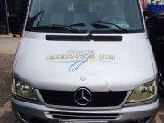Cần bán lại xe Mercedes Sprinter 313 đời 2007, màu bạc giá 228 triệu tại Quảng Ninh