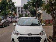 Hyundai Grand i10 Hatchback trắng Bắc Giang, LH: Thành Trung - 0941.367.999 - Hỗ trợ vay 90% xe, bao đậu hồ sơ khó giá 315 triệu tại Bắc Giang
