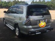 Bán Toyota Innova G đời 2010, màu bạc chính chủ giá 415 triệu tại Đắk Lắk