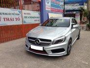 Bán xe Mercedes A250 đời 2015, màu bạc, nhập khẩu giá 1 tỷ 137 tr tại Tp.HCM