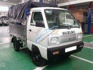 Xe tải nhỏ mui bạt Suzuki Carry Truck 650kg, tặng thuế trước bạ+bảo hiểm giá 273 triệu tại An Giang