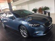 Mazda 6 2018 2.0L Facelift, chỉ từ 819 triệu, đủ màu, giao xe ngay, ưu đãi khủng, hỗ trợ trả góp 95% giá 819 triệu tại Hà Nội