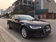 Cần bán lại xe Audi Quattro A6 3.0T 2011, màu đen, nhập khẩu số tự động giá 1 tỷ 220 tr tại Hà Nội