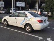 Cần bán Toyota Corolla altis 1.8 sản xuất năm 2003, màu trắng giá 290 triệu tại Tây Ninh