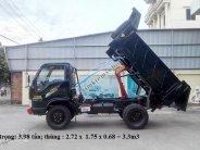 Bán xe ben Cửu Long tại Thái Bình giá 195 triệu tại Thái Bình