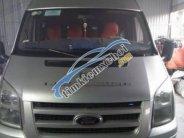 Cần bán gấp Ford Transit đời 2012, màu bạc xe gia đình, giá tốt giá 450 triệu tại Hải Phòng