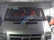 Bán Ford Transit 2.4L đời 2012, màu bạc  giá 448 triệu tại Hải Phòng