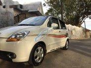 Cần bán gấp Chevrolet Spark sản xuất 2009, màu trắng chính chủ, giá chỉ 145 triệu giá 145 triệu tại Lâm Đồng