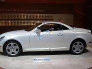 Cần bán lại xe Lexus SC 430 2006, màu trắng, xe nhập giá 800 triệu tại BR-Vũng Tàu