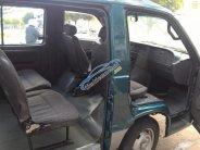 Bán Mercedes 140D năm sản xuất 2003, màu xanh lam xe gia đình  giá 115 triệu tại Lâm Đồng