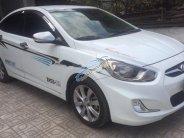 Bán Hyundai Accent 1.4 AT 2013, màu trắng, xe nhập, giá 445tr giá 445 triệu tại Đồng Nai