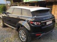 Bán xe LandRover Range Rover Evoque Dynamic sản xuất năm 2012, màu đen, nhập khẩu nguyên chiếc giá 1 tỷ 345 tr tại Tp.HCM