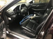 Bán xe Mercedes E250 đời 2010, màu nâu, 850 triệu giá 850 triệu tại Quảng Ninh
