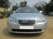 Cần bán gấp Hyundai Elantra đời 2009, màu bạc, 248 triệu giá 248 triệu tại Thanh Hóa