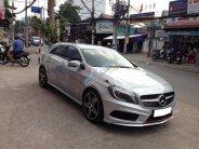 Cần bán gấp Mercedes A250 Sport AMG năm sản xuất 2015, màu bạc, nhập khẩu giá 1 tỷ 137 tr tại Tp.HCM