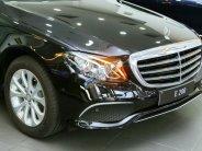 Bán ô tô Mercedes E200 đời 2018, màu đen, xe nhập giá 2 tỷ 99 tr tại Tp.HCM
