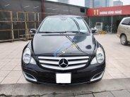 Bán ô tô Mercedes đời 2005, ĐK màu đen, nhập khẩu giá 550 triệu tại Hà Nội