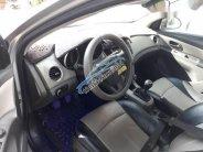 Cần bán Chevrolet Cruze 2010, màu bạc, giá chỉ 280 triệu giá 280 triệu tại Khánh Hòa