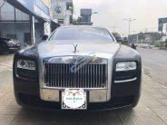 Cần bán xe Rolls-Royce Ghost đời 2012, màu đen, nhập khẩu giá 13 tỷ 900 tr tại Tp.HCM