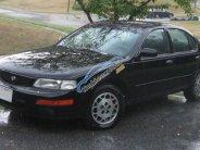 Bán Nissan Maxima 1990 đăng ký lần đầu 1999, mầu đen, số tự động, nhập khẩu. Đăng ký tư nhân, biển Hà Nội, 90 triệu giá 90 triệu tại Hà Nội