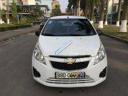 Cần bán gấp Chevrolet Spark sản xuất năm 2012, màu trắng, nhập khẩu nguyên chiếc chính chủ giá 175 triệu tại Hà Nội