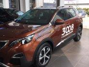 Bán Peugeot 3008 1.6 AT sản xuất năm 2018 giá 1 tỷ 159 tr tại Tp.HCM