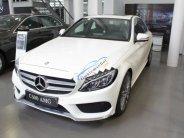 Bán Mercedes C300 AMG đời 2018, màu trắng giá 1 tỷ 949 tr tại Hà Nội