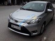 Chính chủ bán Toyota Vios đời 2015, màu bạc giá 435 triệu tại Bắc Ninh