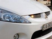 Cần bán Mitsubishi Grandis đời 2011, màu trắng chính chủ, 685 triệu giá 685 triệu tại Tp.HCM