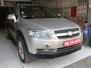 Bán Chevrolet Captiva năm sản xuất 2010, màu bạc giá 465 triệu tại Hà Nội