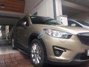 Bán Mazda CX 5 năm 2014, chính chủ giá 750 triệu tại Hà Nội