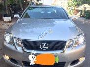 Bán Lexus GS 350 đời 2007, màu bạc, nhập khẩu, giá 799tr giá 799 triệu tại Đồng Nai