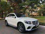 Bán Mercedes GLC 300 4Matic đời 2016, màu trắng giá 2 tỷ 99 tr tại Hà Nội