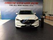 Bán ô tô Mazda CX 5 đời 2018, màu trắng giá 999 triệu tại Tp.HCM